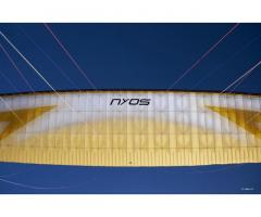 Voile SWING NYOS taille S 70-92kg